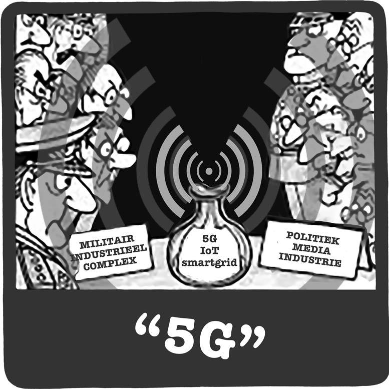 5G | een stoomcursus