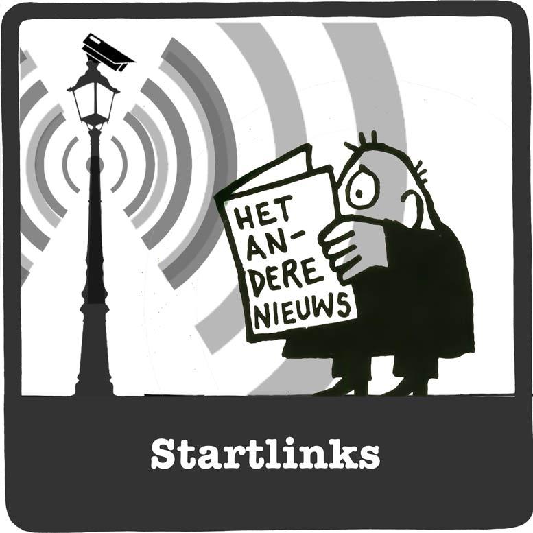 STARTLINKS | internet
